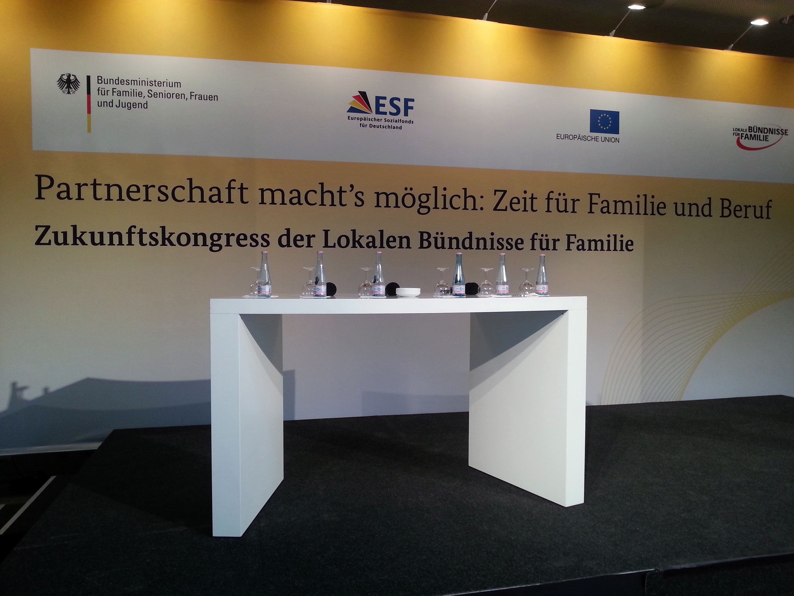 familienkongress